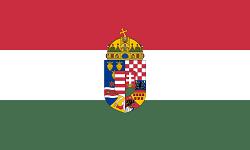 MonarchistHungaryFlag