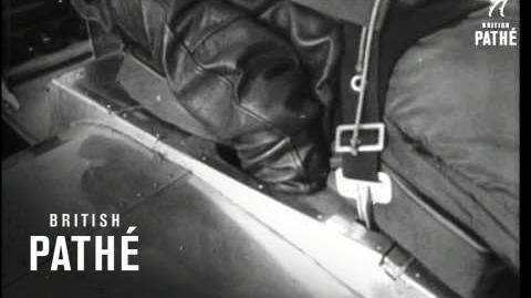 California Aka One Minute News - World's Smallest Plane (1948)