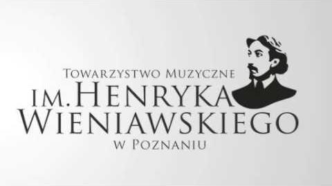 Henryk Wieniawski Le Carnaval russe op. 11 Konstanty Andrzej Kulka - violin, A