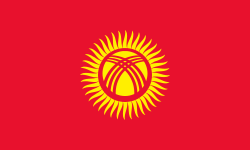 KyrgyzstanFlag