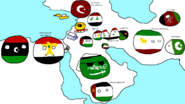 Middle East Circa 1965 (Zillamaster55)