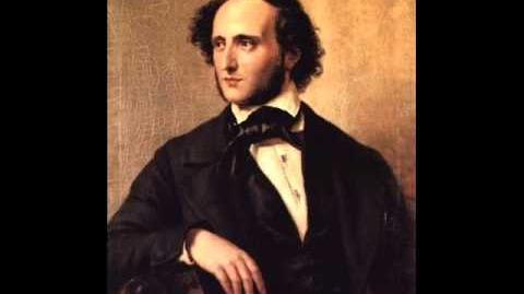 Felix Mendelssohn - The Symphony No