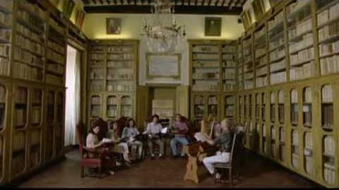 Carlo Gesualdo - Moro, lasso, al mio duolo