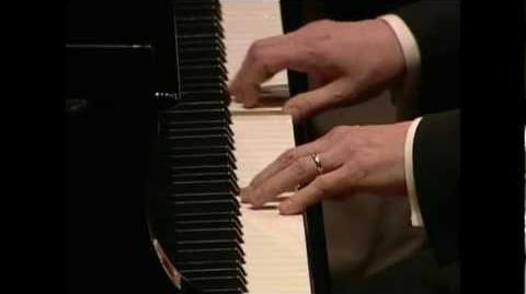 Stefan Lindgren Franz Berwald Piano Concerto Dmajor Part 1