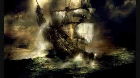 Sailor's Chorus - Richard Wagner, The Flying Dutchman
