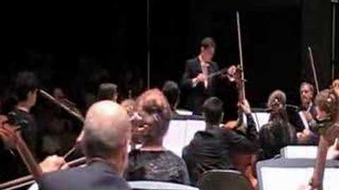 O.S.I. - F. Mendelssohn Symphony No. 2 Op