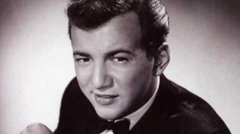 Mack the Knife-Bobby Darin