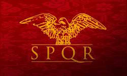 SPQRFlag