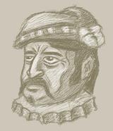 Carlos I the Reformer (Daniel Smith)