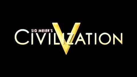 Civilization 5 OST - Menu Theme