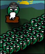 Pohjoismainen March (robinkooli)