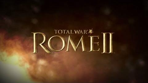 Total War Rome 2 OST - Ptolemaic Egypt