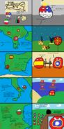 The Great European War of Turn 13 (Mackalda2k6)