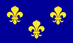 FrenchMonarchyFlag