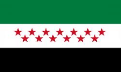 LevantineRepublicFlag