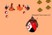 The Tozholleronese Way (Kamikaze470)