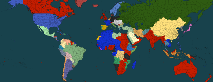Victoria 2 States Map.List Of Maps Facepunch Rp Wiki Fandom Powered By Wikia