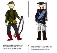 Zaudibaumi soldiers (kamikaze470)