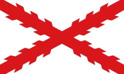 CrossofBurgundyFlag