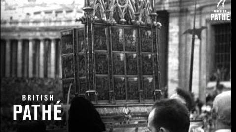 World News - Rome (1950)