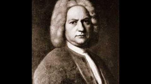 Johann Sebastian Bach - Brandenburg Concerto No