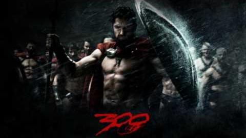 300 OST - To Victory (HD Stereo)