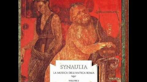 Ancient Roman Music - Synaulia IX