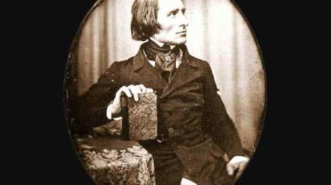 Franz Liszt - Mephisto Waltz No