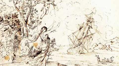 Monteverdi, Lamento d'Arianna (Lasciatemi morire) - Roberta Mameli