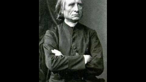 Franz Liszt - Hungarian Rhapsody No