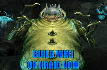 Kraid Prime Meme (BUILD WIKI)