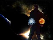 LeeroyBaggins IN SPACE