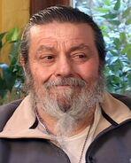 Captain Lou Albano
