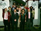 World Beard and Moustache Association