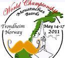 2011 World Beard and Moustache Championships