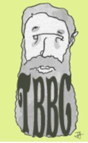 British Beard Club Logo