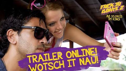 Fack Ju Göhte 2 - Trailer