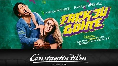 Fack Ju Göhte - Trailer