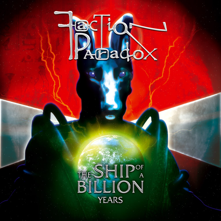Image result for Faction paradox sutekh