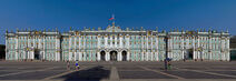 Winter Palace front