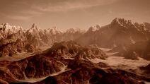 Mars surface EOM