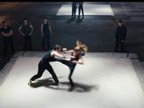 Dauntless/Training Grounds