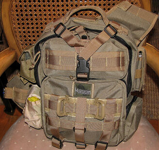 Maxpedition Typhoon Gearslinger