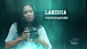 Lanisha - Photographer