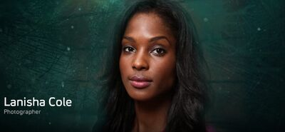 Tanisha Cole