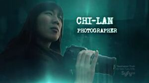 Chi Lan - Photographer