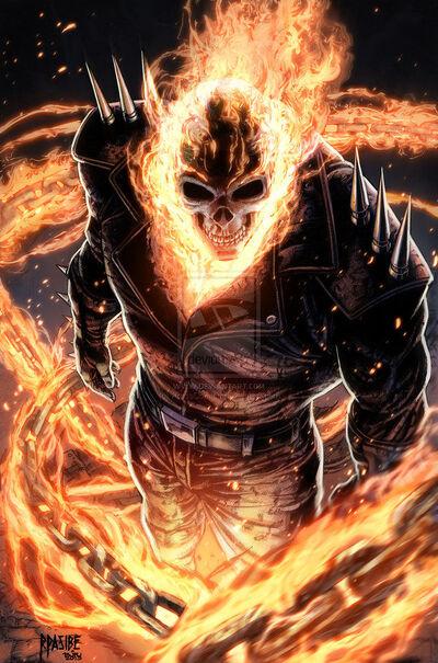 Battle-arena-ghost-rider-vs-spawn-459515