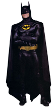 Burtonverse Batman 89
