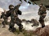 UNSC Fireteam