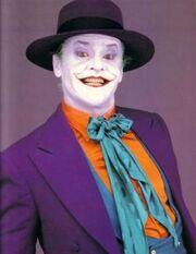 Burtonverse Joker